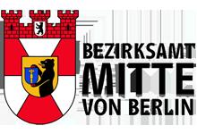 Logo Bezirksamt Berlin